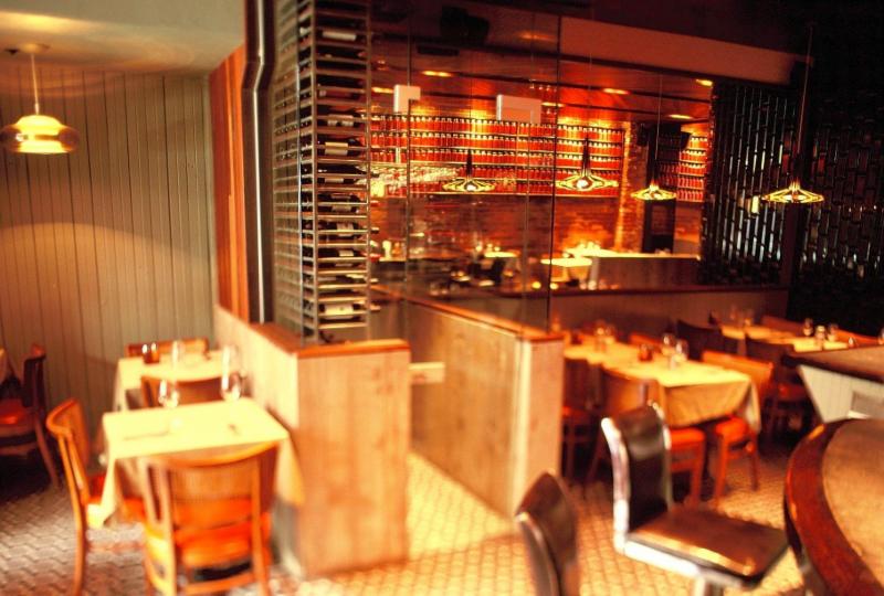 Best Restaurant Italien Montreal