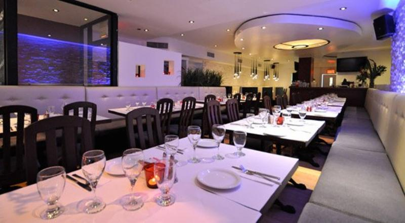 Restaurant Sandhu Fine Cuisine Italienne et Plaisirs Indiens - Photo 1