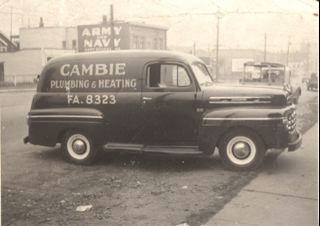 Cambie Plumbing & Heating Ltd - Photo 1