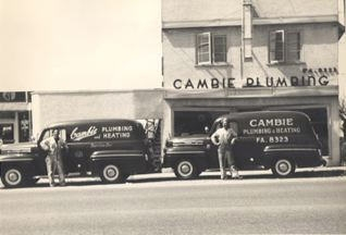 Cambie Plumbing & Heating Ltd - Photo 3