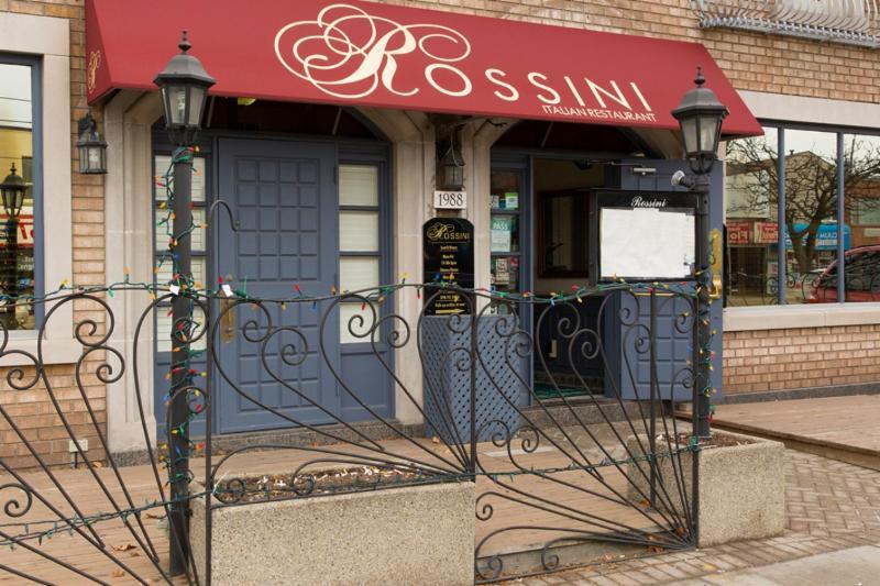 Rossini Restaurant - Photo 1