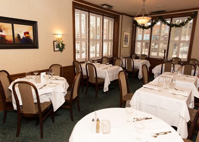 Rossini Restaurant - Photo 2