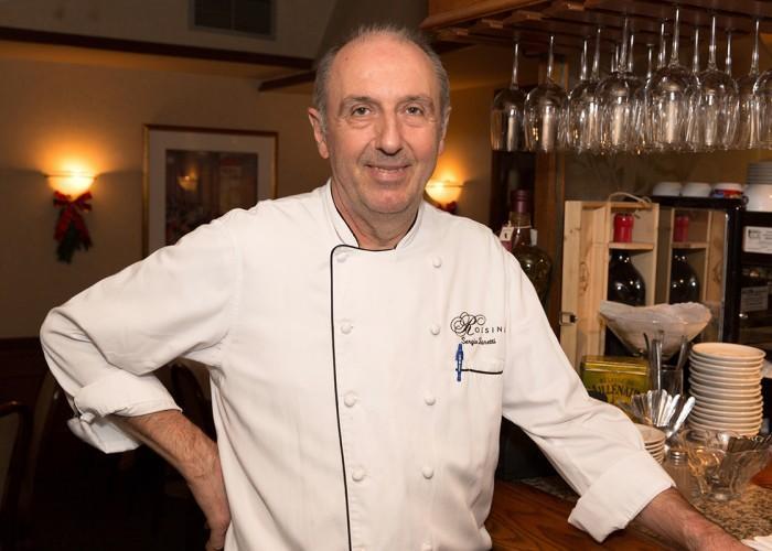 Rossini Restaurant - Photo 4