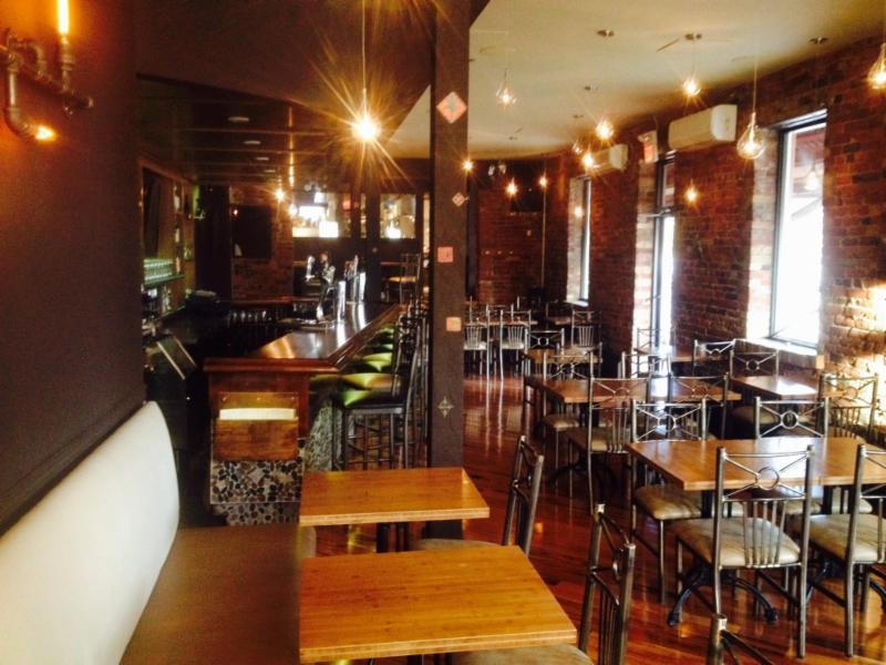 Safari Bar&Grill Inc - Photo 12