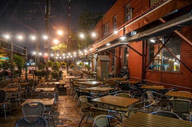 Safari Bar&Grill Inc - Photo 20