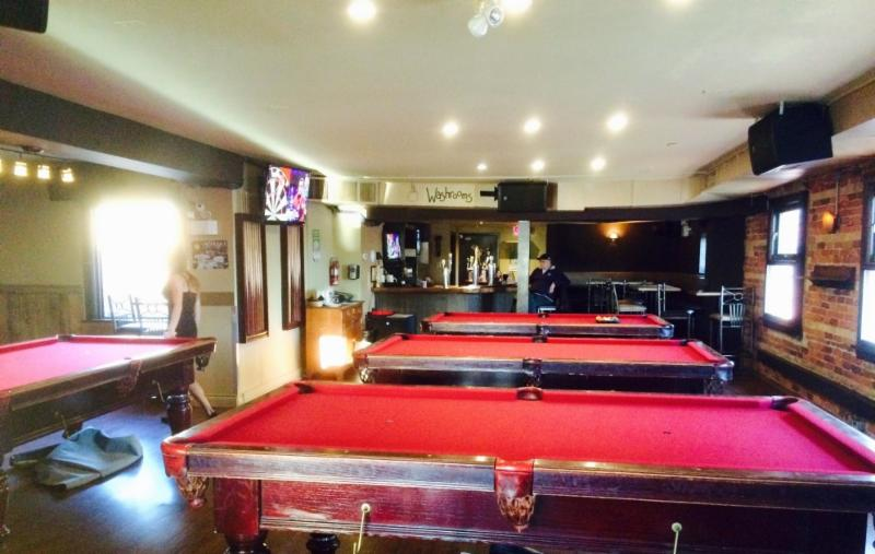 Safari Bar&Grill Inc - Photo 24