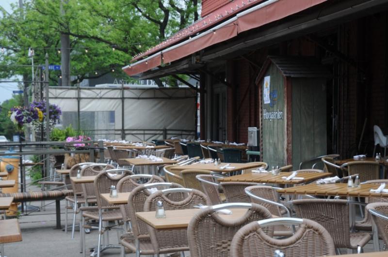 Safari Bar&Grill Inc - Photo 2