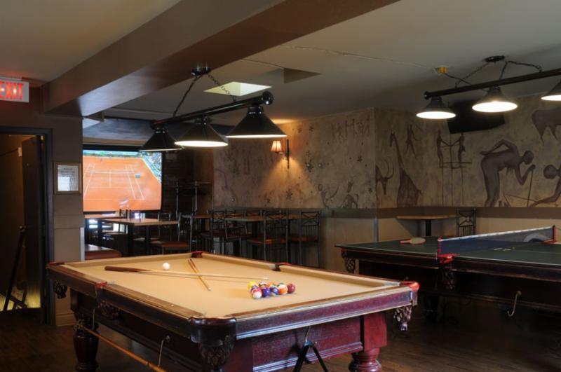 Safari Bar&Grill Inc - Photo 4