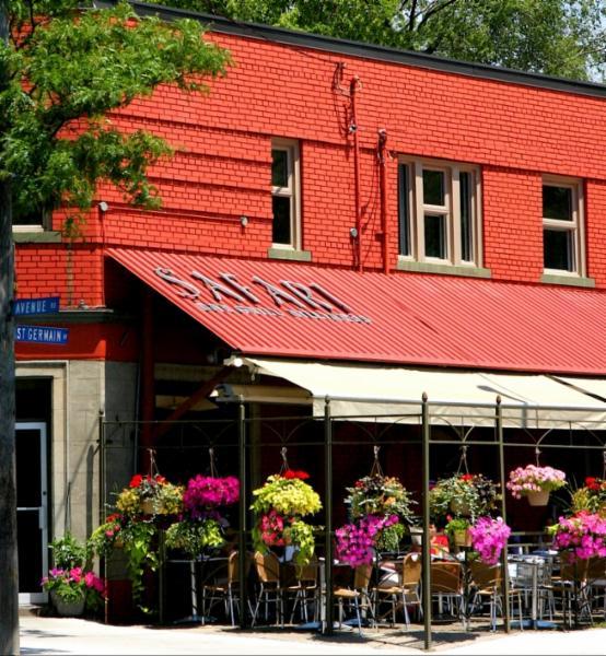Safari Bar&Grill Inc - Photo 10