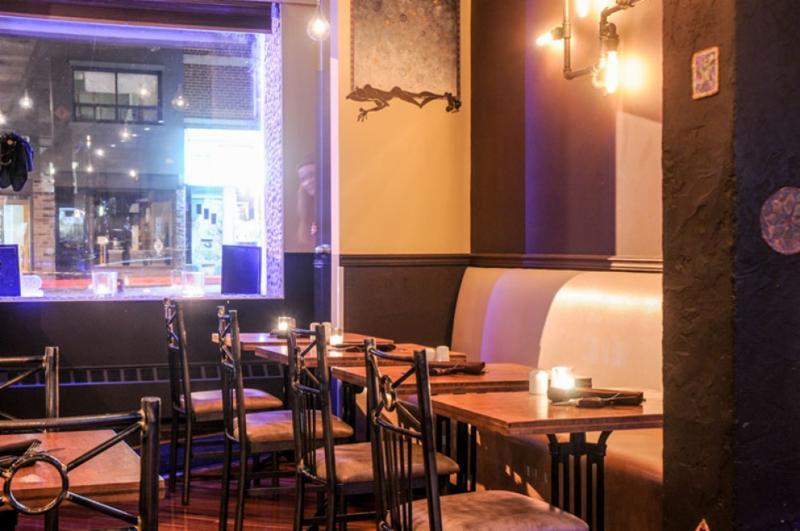 Safari Bar&Grill Inc - Photo 17