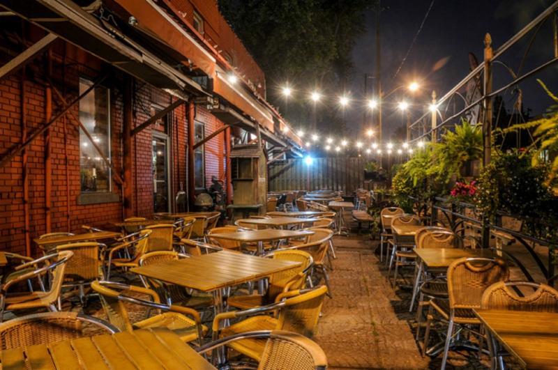 Safari Bar&Grill Inc - Photo 18