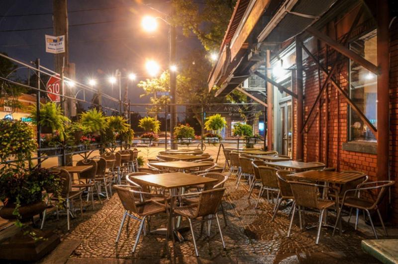 Safari Bar&Grill Inc - Photo 19