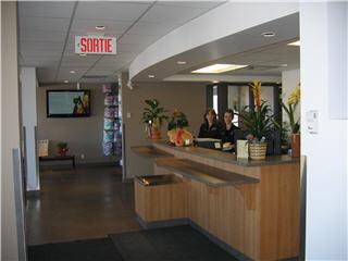 Hôpital Vétérinaire Du Boisé Inc - Photo 11