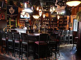 Foggy Dew Irish Pub - Photo 2