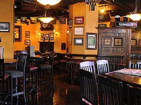 Foggy Dew Irish Pub - Photo 3