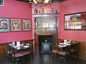 Foggy Dew Irish Pub - Photo 4
