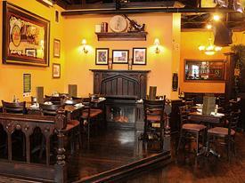 Foggy Dew Irish Pub - Photo 5
