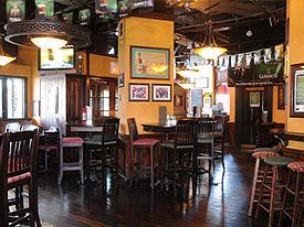 Foggy Dew Irish Pub - Photo 6