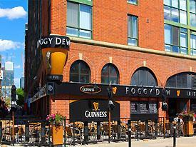 Foggy Dew Irish Pub - Photo 8