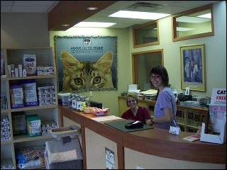 Guildcrest Cat Hospital - Photo 8