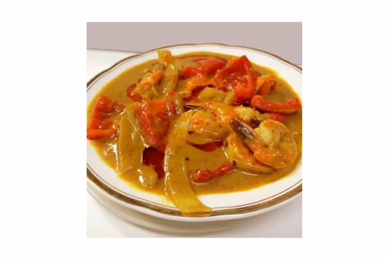 Paul Wong Chinese Food