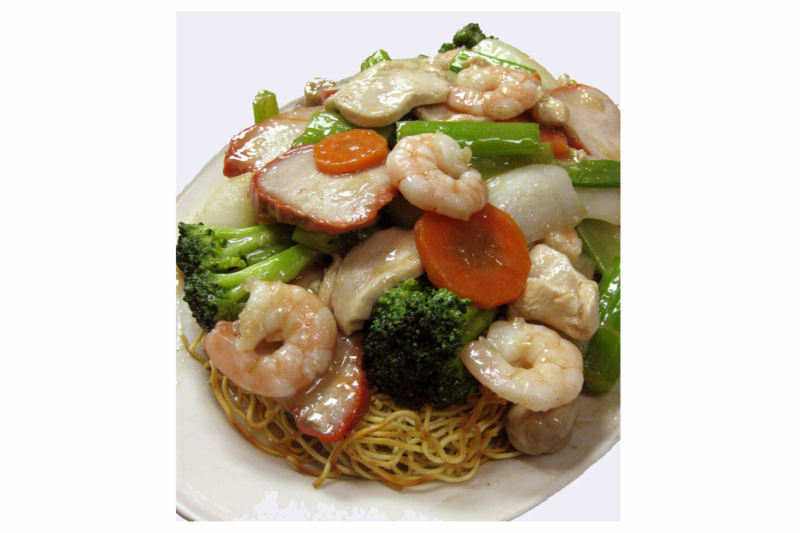 Paul Wong Fine Chinese Cuisine - Photo 6