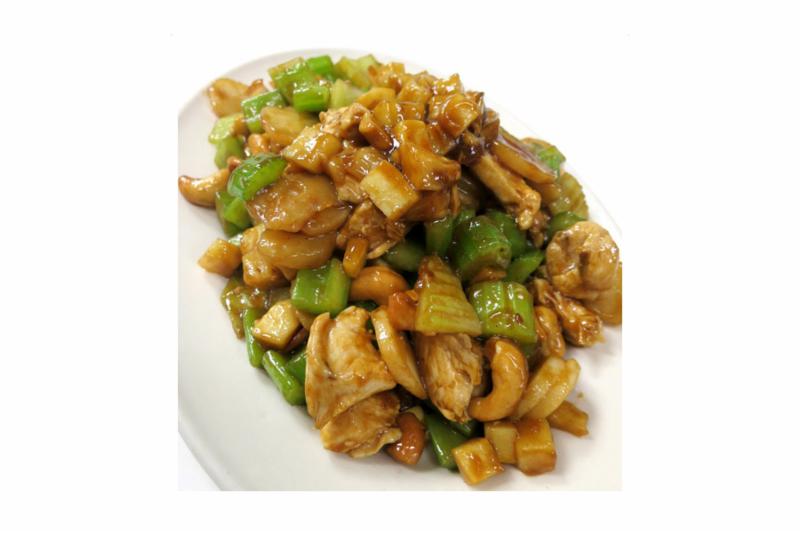 Paul Wong Fine Chinese Cuisine - Photo 5