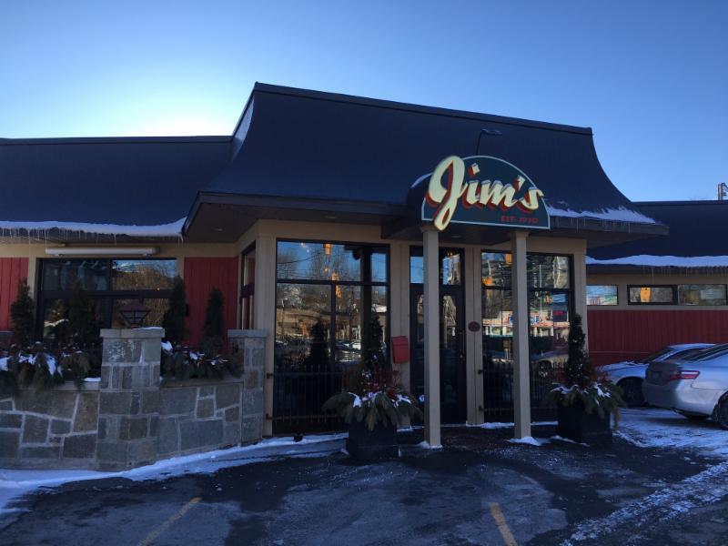 Jim's Pizza - Photo 8