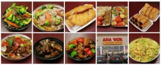 Asia Wok Chinese Food Take-Out - Photo 1