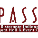 Spasso Ristorante Banquet Hall & Event Centre - Restaurants - 905-664-7817
