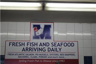 Merivale Fish Market - Photo 3