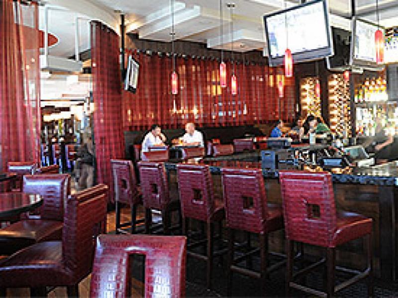 Moxie's Grill & Bar - Photo 2