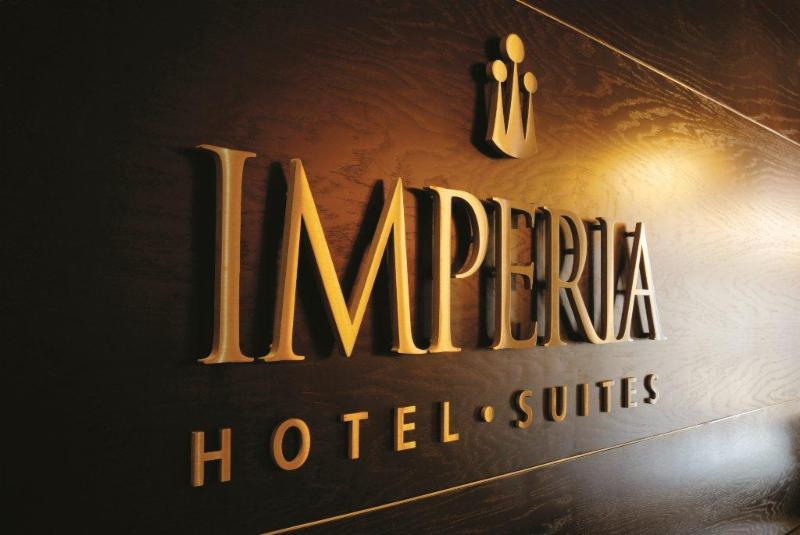 Impéria Hôtel Et Suites Inc - Photo 5