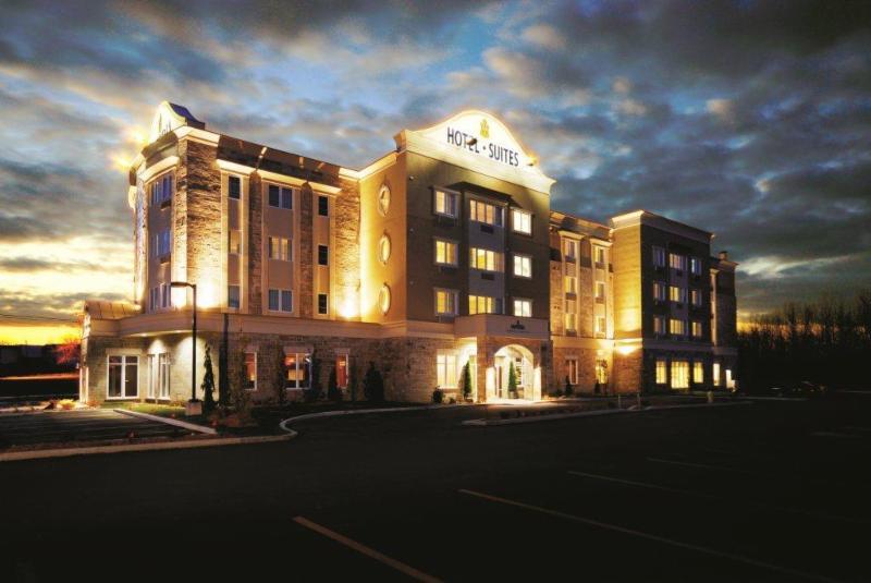 Impéria Hôtel Et Suites Inc - Photo 3