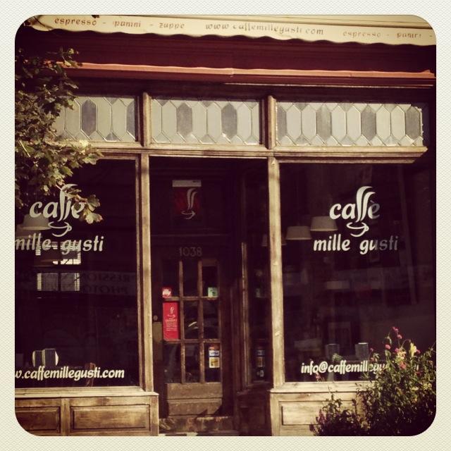 Caffè Mille Gusti - Photo 1