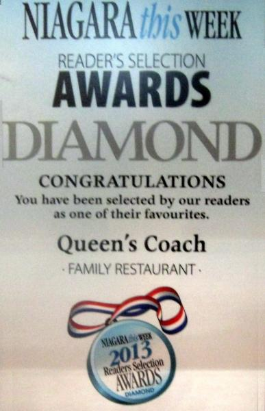 Queen's Coach Restaurant - Photo 9
