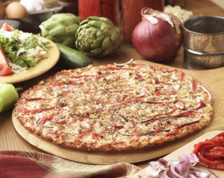 Mamma's Pizza - Photo 3