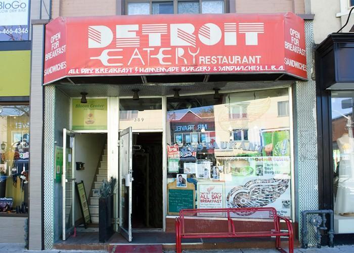 Detroit Eatery - Photo 4