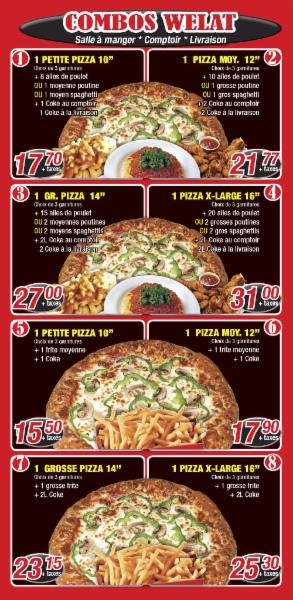 Pizza Welat 2 Pour 1 - Photo 3