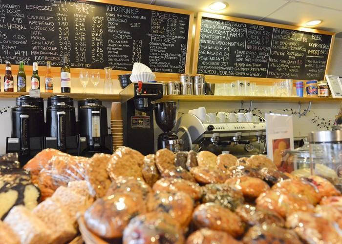 Last Drop Cafe - Photo 3