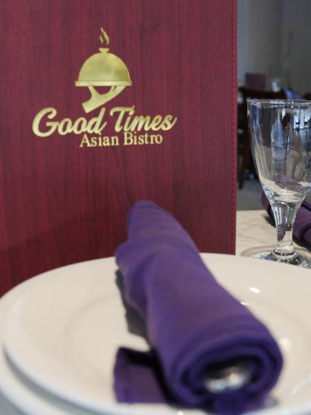 Good Times Asian Bistro - Photo 7