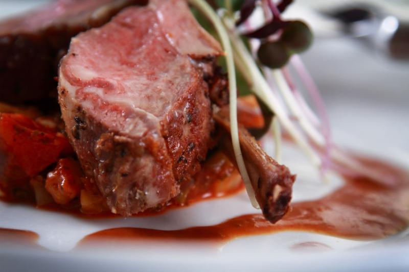 Restaurant L'Entr-Amis - Photo 6