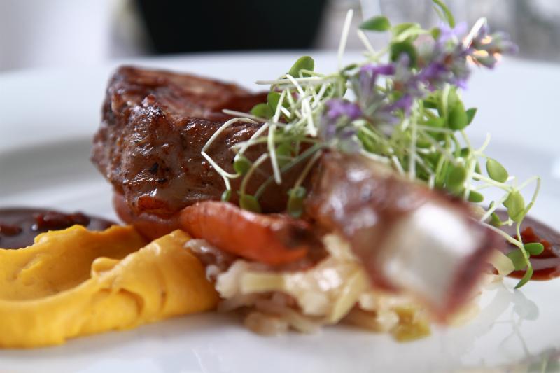 Restaurant L'Entr-Amis - Photo 7