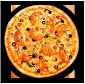 Pomodoro Pizzeria - Photo 1