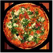Pomodoro Pizzeria - Photo 2