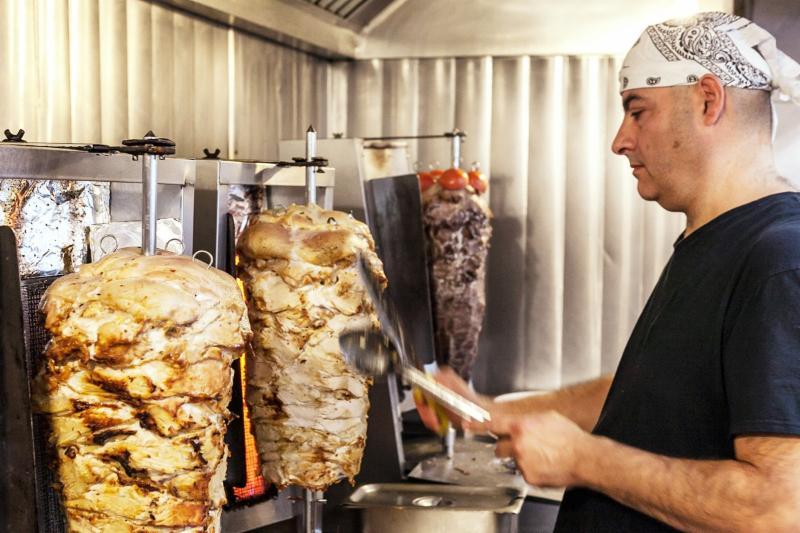 Restaurant Shish-Taouk - Photo 1