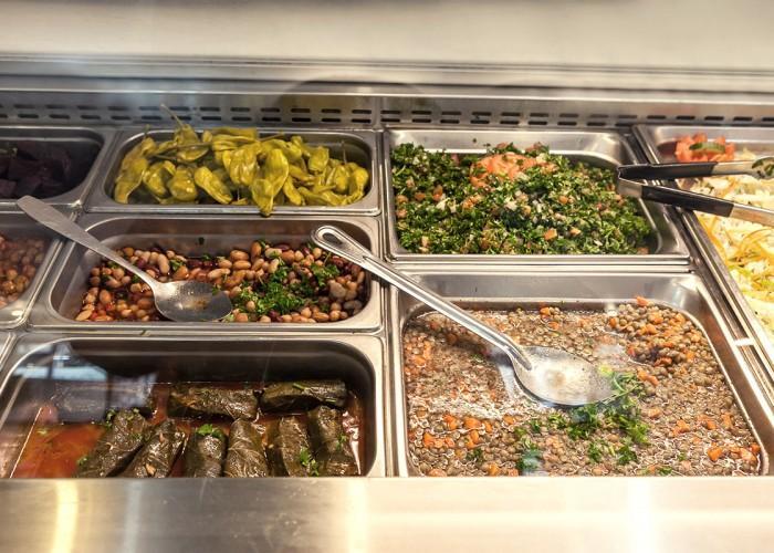 Restaurant Shish-Taouk - Photo 2
