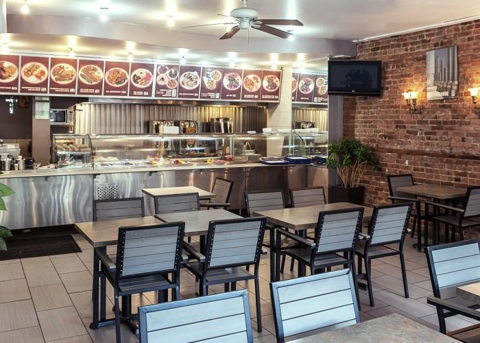 Restaurant Shish-Taouk - Photo 3