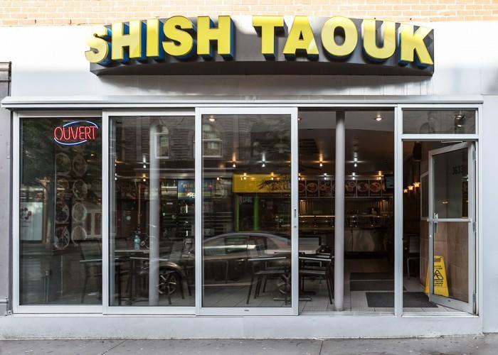 Restaurant Shish-Taouk - Photo 4