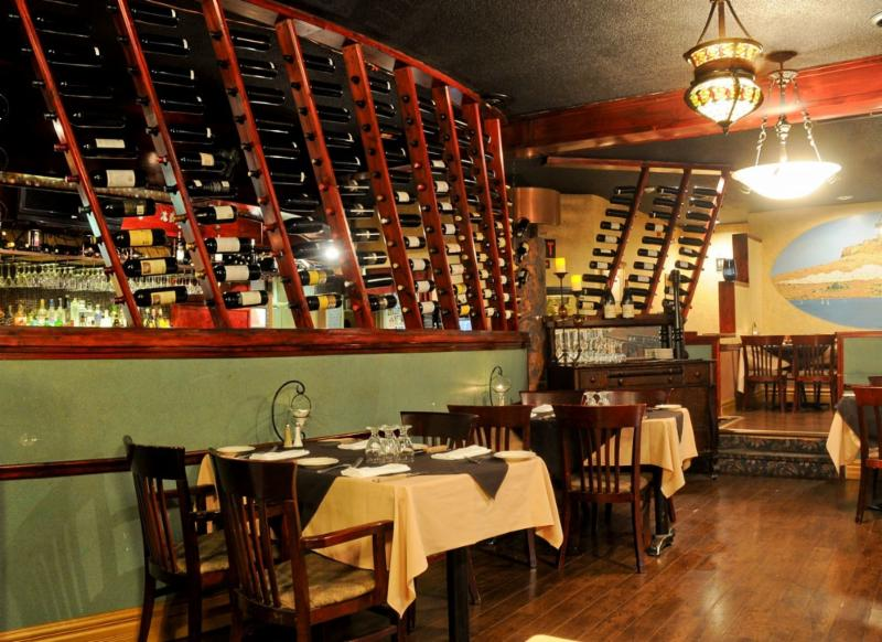 Towne And Country Steakhouse - Photo 1